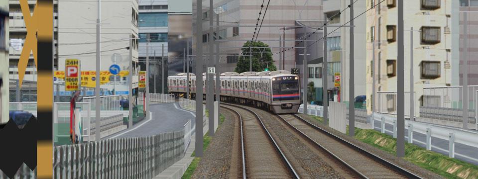 Bve trainsim - 鉄道運転シミュ...